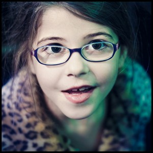 Buying eyeglasses for your child